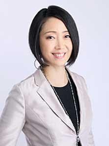 代表理事 松本美智子